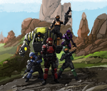 Power Ops in in the mountains? by cris1138