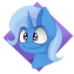 Trixie by AIBronyPH