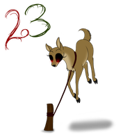 23th december by Lilafly
