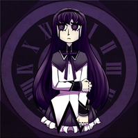 Homura by airquotes