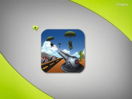 Mobile Game Icon by AlsusArt