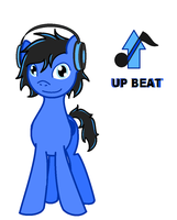Up Beat by Wub-Me
