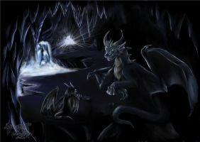 Game with death by InferaDragon