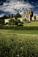 Bothal Castle 2 by newcastlemale