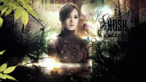 Miss A Jia:HUSH by Jover-Design