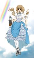 Dorothy Gale by batchix