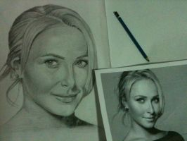 Hayden Panettiere by Sadist-29