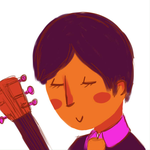 Paul McCartney by cupcakesfromhell