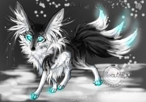 Adopt: Little Lady .CLOSED. by Snow-Body