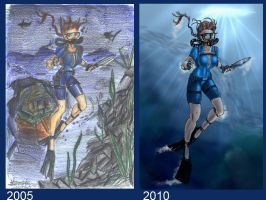 2005 - 2010 by littlesusie2006