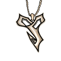 Tidus' Necklace by PrincessPyrefly