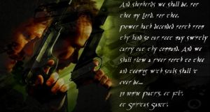 Boondock Saints by Gr-yFire