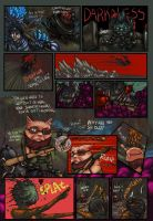 League of Legends: The Return part.2 by thanekats