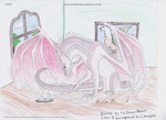 Color me contest for xTheDragonRebornx by Corinny-cat