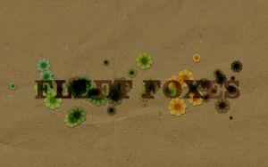 Fleet Foxes Wallpaper by Hebbylaya