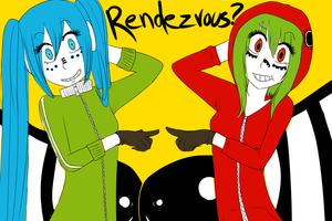 rendezvous matryoshka final by scootLdee