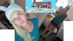 Fionna preview by TheDerpQueen