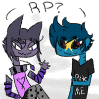 'ey rp? [PA] by ThunderHeart22222