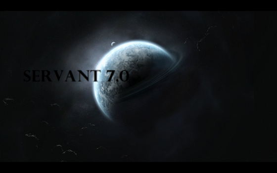 Servant 7.0 by Servant7point0