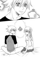 Soul Eater Doujinshi: Just Listen! - p.17 by nayght-tsuki
