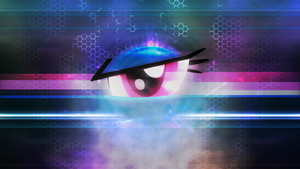 Eye of the Rainbow by Game-BeatX14