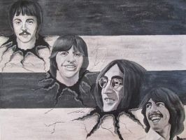 the beatles the roots by jeepeeaero