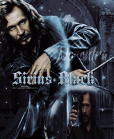 Sirius Black by N0xentra