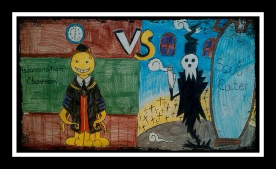 Whit school would you go? by Ziva-Daiban