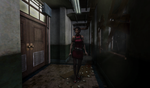 Ada Wong in the R.P.D. by ViCt0RXD