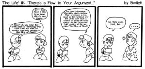 "'The Life' 04 ""Your Argument"" by Nasdreks"