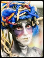 European championship of body art by Runfox