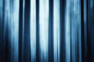 Blue Forest Dreams by JoniNiemela
