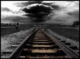 Rails of Death by sirih