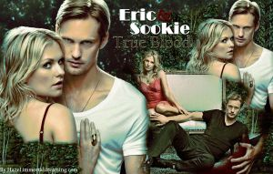 Eric + Sookie TV Guide Photos by hazelxxx