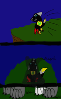 Shadow Page 3 by Autobotschic