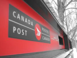 Canada Post by fishifishy