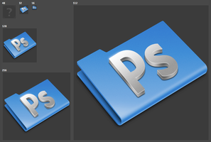 Photoshop CS4 Pry Addon by stipsan