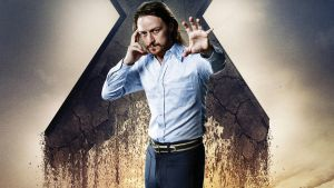 X Men Days of Future Past Charles Xavier by vgwallpapers