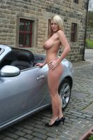Fancy a ride Mister? by Singingnaturist