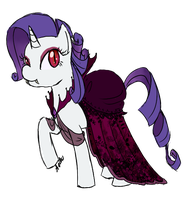 Vamp Rarity by Aellos