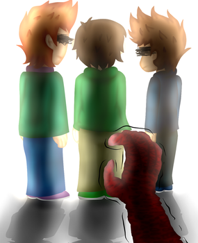 (SPOILERS) - EDDSWORLD - Forgive Me by The-Glass-Flamenco