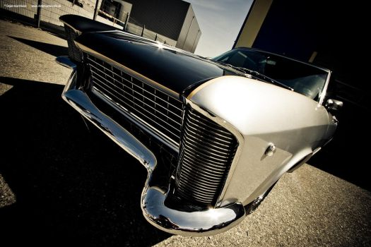 1965 Riviera by AmericanMuscle