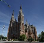 Pano La Plata Cathedral 3 by tgrq