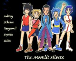 BBOC CC 3: The Moonlit Silvers by tamayouchi