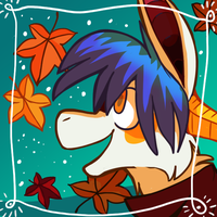 Fall Kai Icon by Golden-Brush