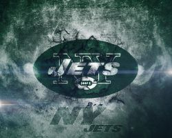 New York Jets Wallpaper by Jdot2daP