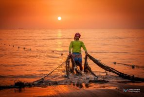 Fishing Time... by vinayan