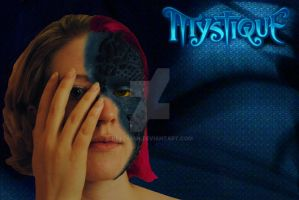 Mystique 3 by Kezzamin