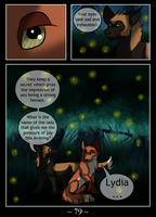 When heaven becomes HELL - Page 79 by LolaTheSaluki