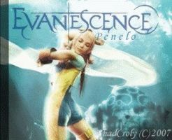 Evanescence by ShadCroly